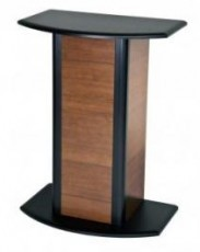 Aqueon Classic Pine Stands Black 20in