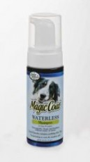 Four Paws Magic Coat Waterless Shampoo for Dogs & Puppies 6oz