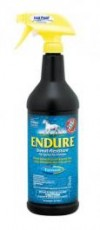 Farnam Endure Sweat Resistant Fly Spray for Horses 32oz