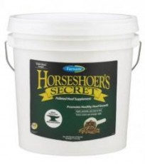 Farnam Horseshoer's Secret Pelleted Hoof Supplement 11lb