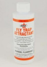 Starbar Fly Trap Attractant 4oz