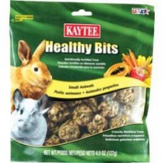 Kaytee Forti-Diet Healthy Bit Rabbit/Guinea Pig 4.5oz