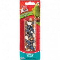 Kaytee Fiesta Large Bird Yogurt/Seed/Almond Stick 2.25oz