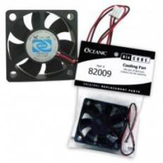 Coralife BioCube Replacement Fan 8/14