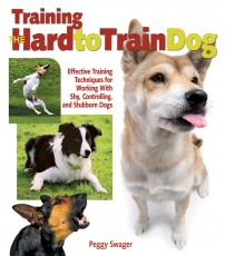 TFH Training the Hard-to-Train Dog Book