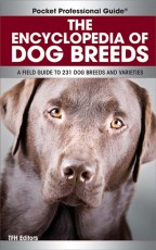 TFH Pocket Professional Guide Encyclopedia of Dog Breeds