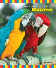 TFH Birdkeepers Guides Macaws