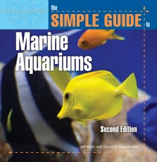 TFH The Simple Guide to Marine Aquariums Book