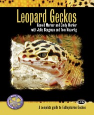 TFH Complete Herp Care Leopard Geckos Book