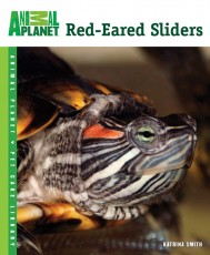 TFH Animal Planet Pet Care Library Red-Eared Sliders