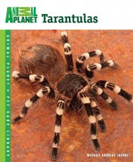 TFH AP Pet Care Library Tarantulas