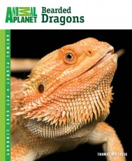 TFH AP Pet Care Library Bearded Dragons
