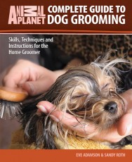 TFH Complete Guide to Dog Grooming