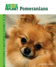TFH Animal Planet Pet Care Library Pomeranians Book