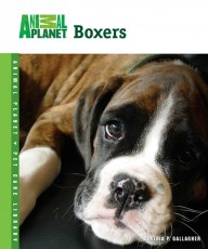 TFH Animal Planet Pet Care Library Boxers Book