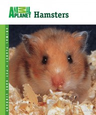 TFH Animal Planet Pet Care Library Hamsters Book