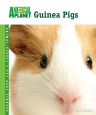 TFH Animal Planet Pet Care Library Guinea Pigs Book