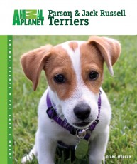 TFH Animal Planet Pet Care Library Parson & Jack Russell Terriers Book