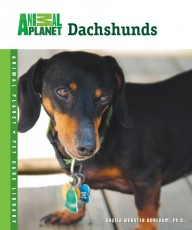 TFH Animal Planet Pet Care Library Dachshunds Book