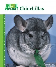 TFH Animal Planet Pet Care Library Chinchillas Book