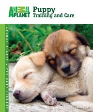 TFH Animal Planet Pet Care Library Puppy Training and Care Book