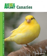 TFH Animal Planet Pet Care Library Canaries Book