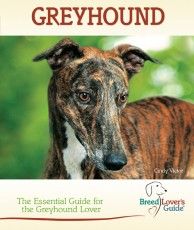 TFH Breed Lover's Guide Greyhound Book