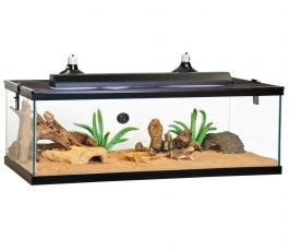 Zilla Critter Cage 90 48x24x18