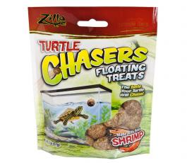 Zilla Turtle Chasers Floating Treats with Real Shrimp 2oz