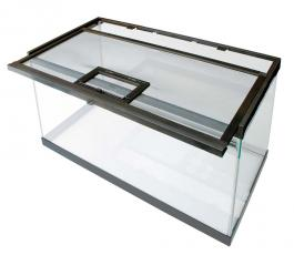 Zilla Enclosed Critter Cage 40BR W/Door