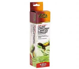 Zilla Jump-Start Caloric Supplement & Appetite Stimulant Concentrated 4.25oz