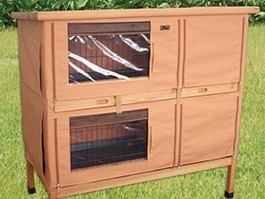 Cheeko Hutch Cover For Twin Bunk Hutch