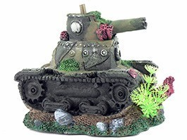 Dreamscape French Amc35 Tank 15Cm