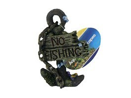 No Fishing Anchor 10Cm