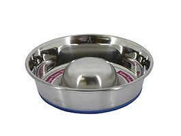 Cheeko Fusion Slow Feed Bowl 880Ml