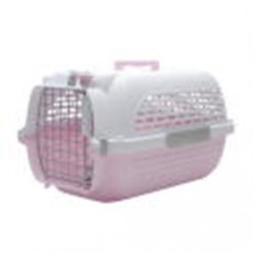 Dogit Voyageur Model 100, Small, Pink