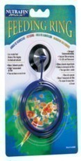 Nutrafin Max Feeding Ring, with suction cup (blister packed)