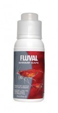 Fluval Shrimp Safe, Tap Water Conditioner 4 ounces