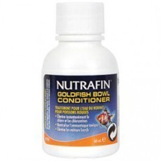 Nutrafin Fish Bowl Water Conditioner 2 ounces