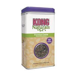 KONG Premium Catnip 2oz Grown in North America