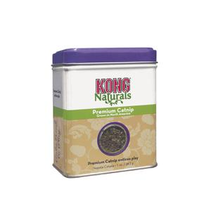 KONG Premium Catnip 1oz Grown in North America