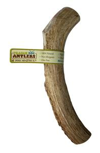 Prairie Dog Pet Products Deer Monster Antler 6-7 inches