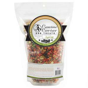 Canine Caviar Synergy Dehydrated Vegetable Mix, 2.5 lb