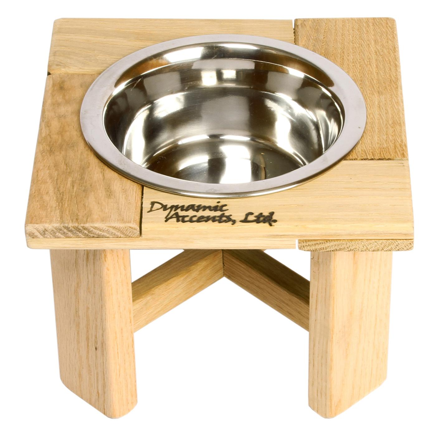Outdoor Elavated Pet Feeders