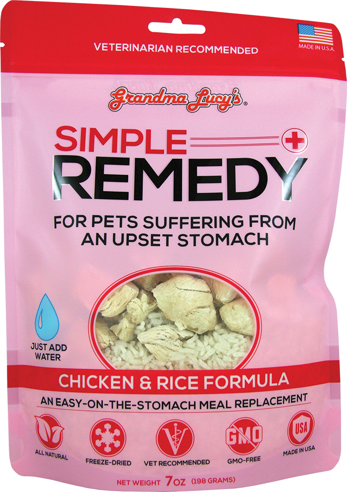 Grandma Lucy's Simple Remedy - Meal Replacement