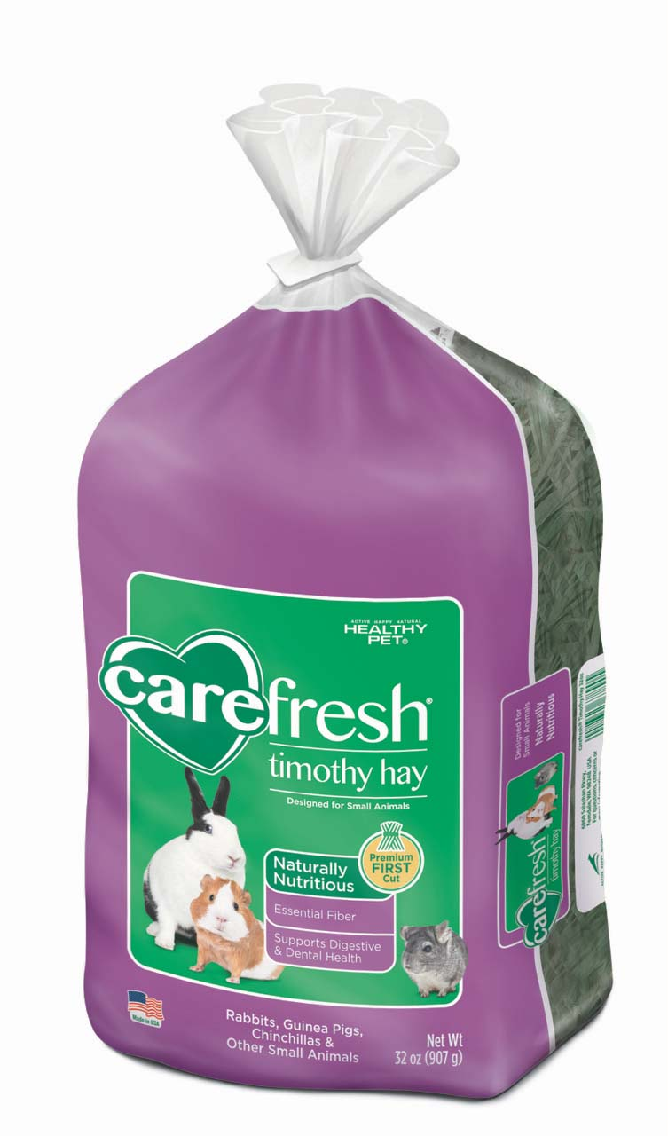 Carefresh® Complete Timothy Hay