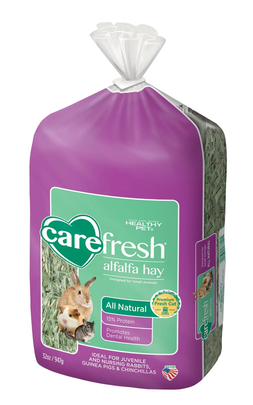 Carefresh® Complete Alfalfa Hay