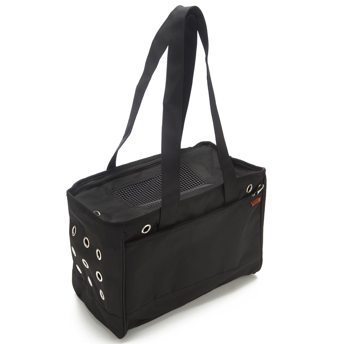 949 Urban Tote Carrier, Black