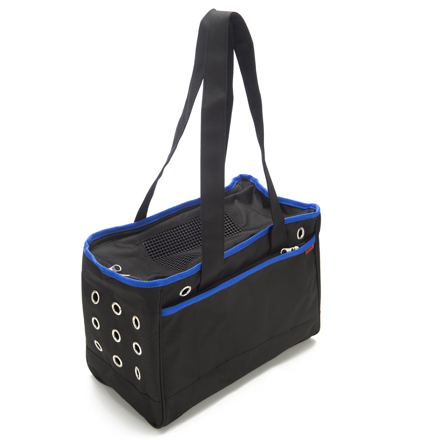949 Urban Tote Carrier, Blue