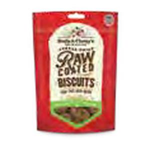 Stella & Chewy's Dog Raw Coated Biscuit Duck 9 Oz